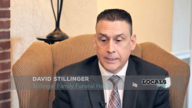 Stillinger Family Funeral
